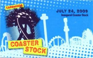 CoasterStock